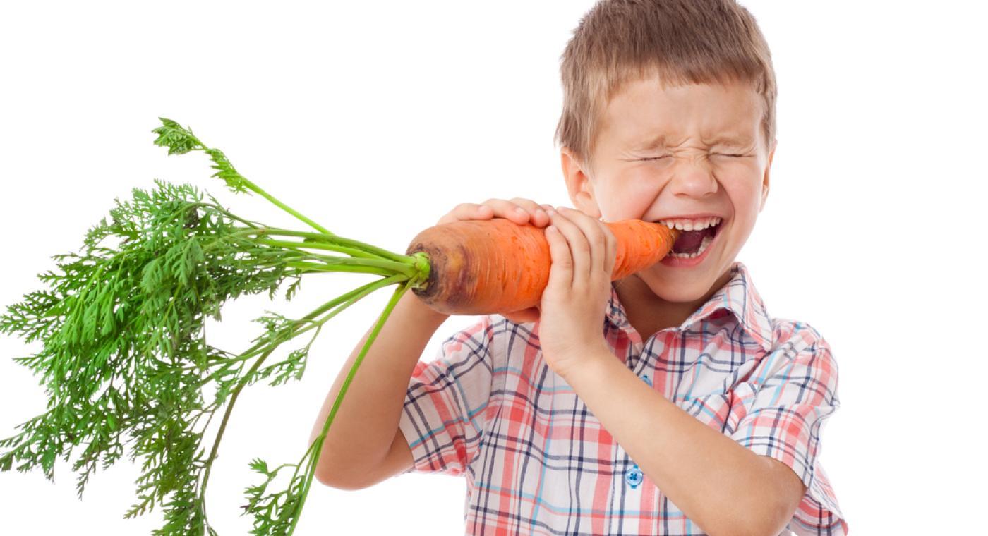 Ako deti naučiť správnym stravovacím návykom