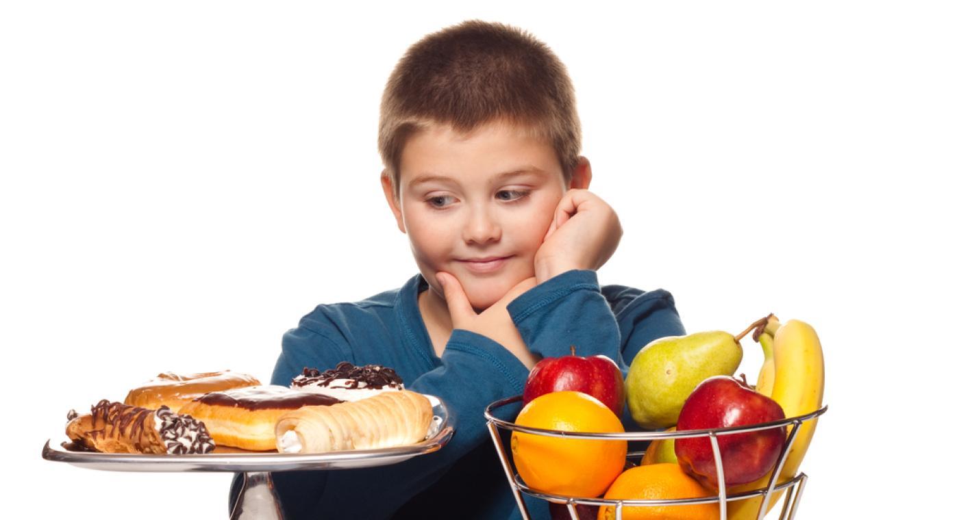 Vznik detskej obezity a výpočet BMI