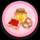 Pomazánky, šaláty a slané snacky