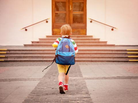 Odklad povinnej školskej dochádzky