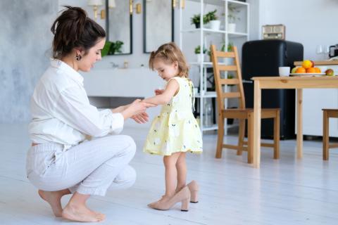 Ako vybrať správnu obuv pre dieťa? Na tieto 3 veci nesmiete zabudnúť!