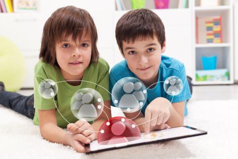 Ktoré detské aplikácie sú naozaj vzdelávacie?
