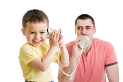 Tréningové cvičenia pre správny vývoj sluchu