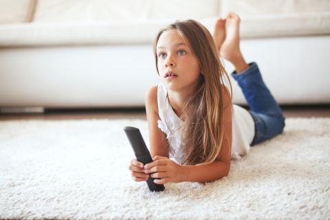 Čo v skutočnosti deti vidia pri sledovaní televízie?