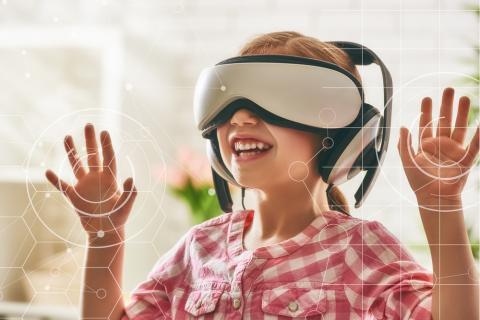 Výchovné  a vzdelávacie funkcie v aplikáciách a videohrách pre deti