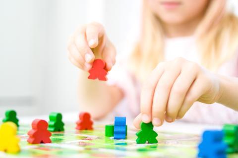 Logické a spoločenské hry
