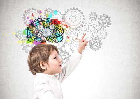 Logika, stratégia a plánovanie