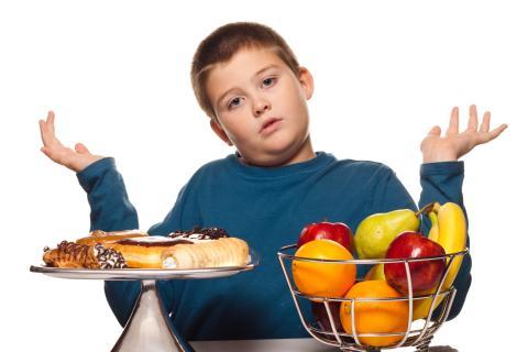Na Slovensku v súčasnosti evidujeme zhruba 5% detí s nadváhou a asi 12% obéznych detí.