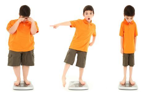 Aké je BMI vášho dieťaťa?