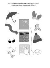 Príroda a počasie