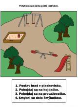 Priestorová predstavivosť