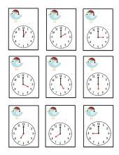 Meranie, váženie a čas