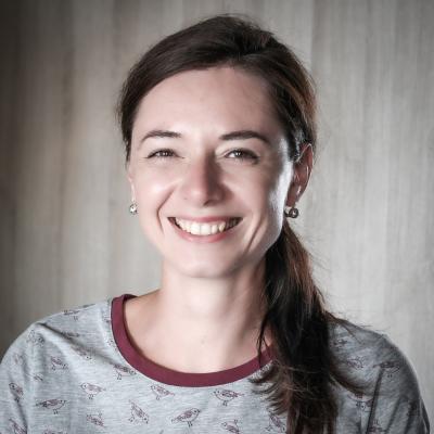 Andrea Húšťavová