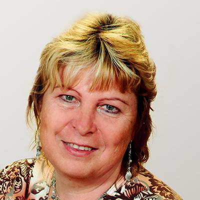 Anna Falátová