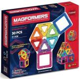 Magformers sú absolútny hit. Ich kúpu zaručene neoľutujete!
