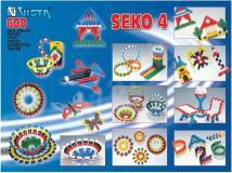 Stavebnica Seko