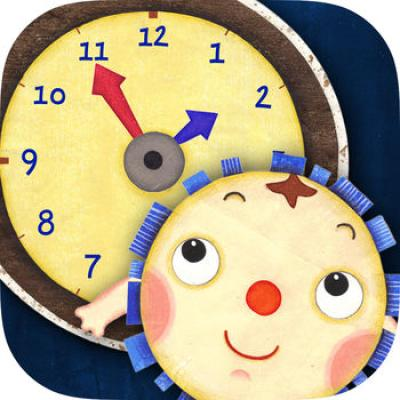 Charlie Jumped out of the Clock - Learning Story