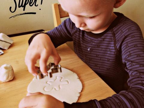 Význam a rozvoj detskej kreativity