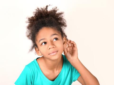 9 zábavných hier na rozvoj sluchu