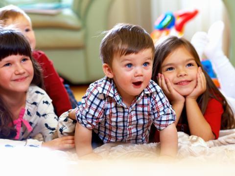 Ako na deti vplýva reklama?