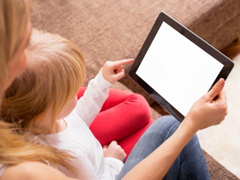 Je vaše dieťa mediálne gramotné?