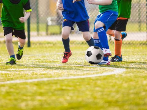 Vaše dieťa nechce športovať ? Nájdite mu fyzickú aktivitu, ktorá ho bude baviť!