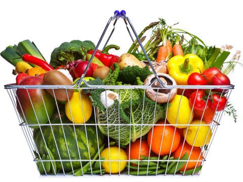 Ako vyberať a nakupovať zdravé potraviny?
