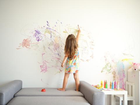 Význam a rozvoj kreativity v predškolskom veku