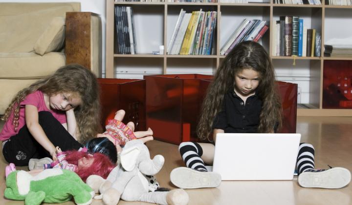 Negatívny vplyv videohier na vývoj dieťaťa