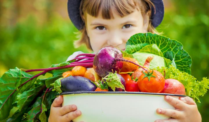 5 krokov k bezpečnejším potravinám